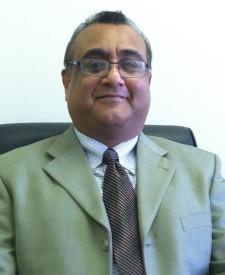 Photo of Nikhil Desai