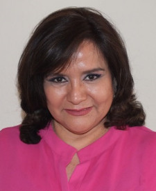 Photo of Giovanna Valderrama