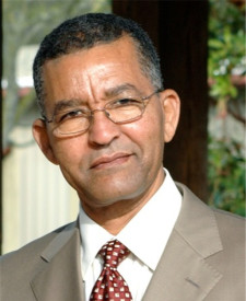 Photo of Teketel Mulugeta