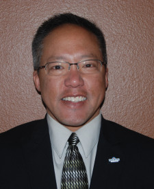 Photo of David Yee