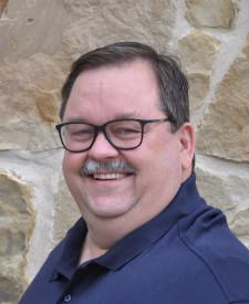Photo of Luke Leissner