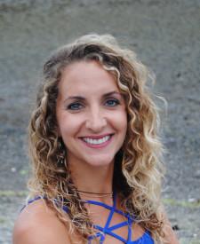Photo of Carly McGraw