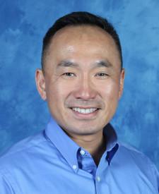 Photo of Peter Kuo