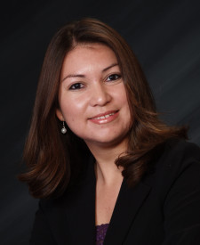 Photo of Maria Delgado