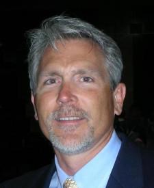 Photo of Jerry Halliburton