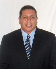 Photo of Edgar Gonzales