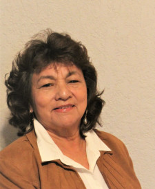 Photo of Gilda Castillo