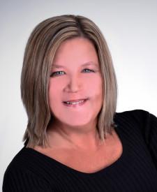 Photo of Carolyn Clarke