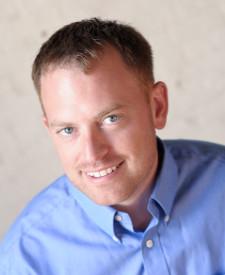 Photo of Derek McCoy