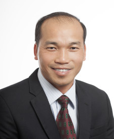 Photo of Alex Nguyen
