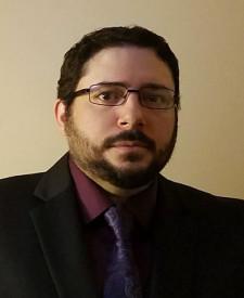 Photo of Michael Rodriguez