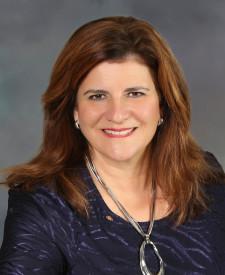Photo of Joyce Feldman