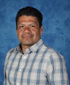 Photo of Hector Gonzalez