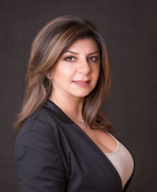 Photo of Angela Farsakyan