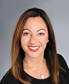 Photo of Angela Hall