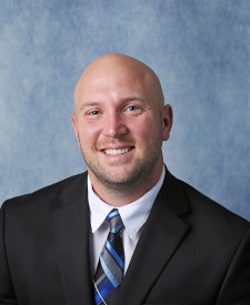 Photo of Christopher Benson
