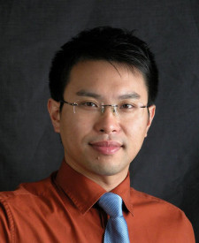 Photo of Clement Lee