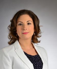 Photo of Lindsay Michaels