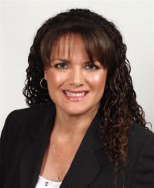 Photo of Patricia Casanova