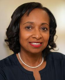 Photo of Karen Bellamy
