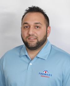 Photo of Kevin Iknadosian
