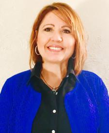 Photo of Mary Aranda