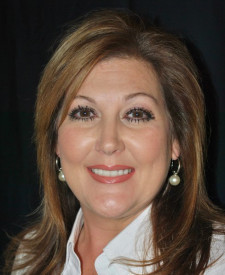 Photo of Annette Adamcik