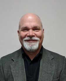 Photo of Bob Bailey
