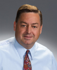 Photo of Michael Jewell