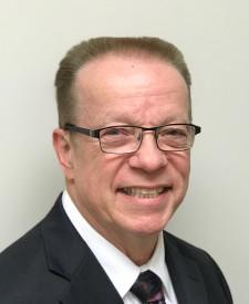 Photo of S. Scott McGrew