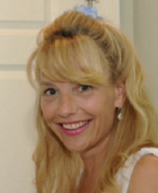 Photo of Jackie Rabenold