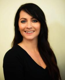 Photo of Laura Schmidt