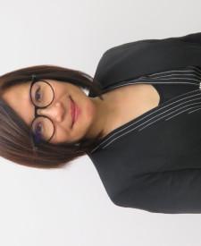 Photo of Julie Tai