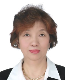 Photo of Sue Lai
