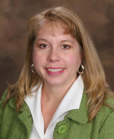 Photo of Jodi Strohm