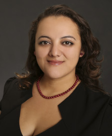 Photo of Violeta Uribe Aviles