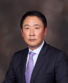 Photo of Won Yoo