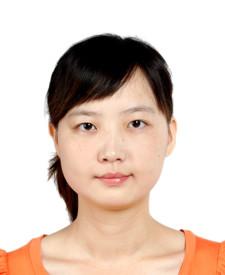 Photo of Dan Li