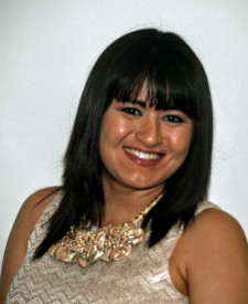 Photo of Jaqueline Rodriguez