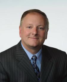 Photo of Scott Petzke