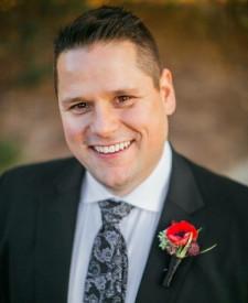 Photo of Ryan Kouba