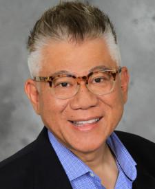 Photo of Wayne Wong