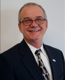Photo of John Latwinas