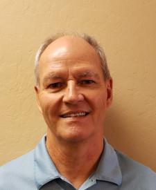 Photo of Gary Hallam