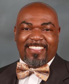 Photo of Martin Houston