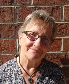 Photo of Carol Baldocchi