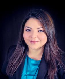 Photo of Justine Gonzales
