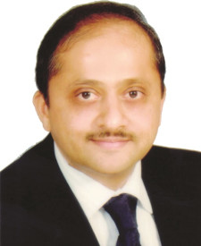 Photo of Amit Inamdar