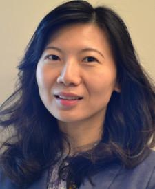 Photo of Su Mei Tseng