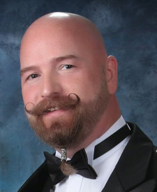 Photo of Kevin Sawyer